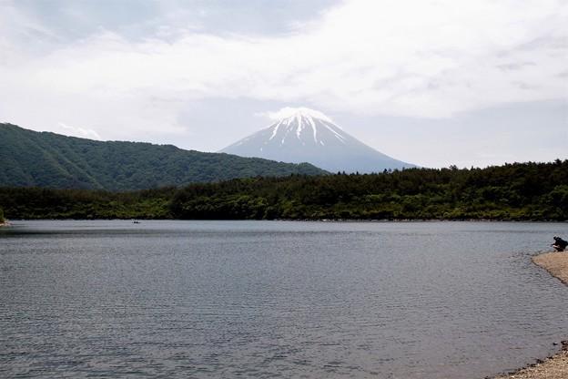 Photos: 本栖湖