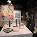 現代アート展