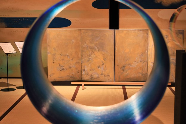 Photos: 現代アート展