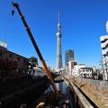 Photos: 十間橋