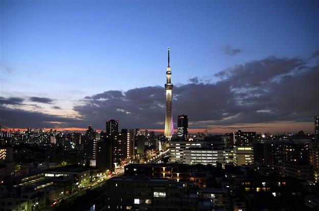 Photos: 秋の夜空