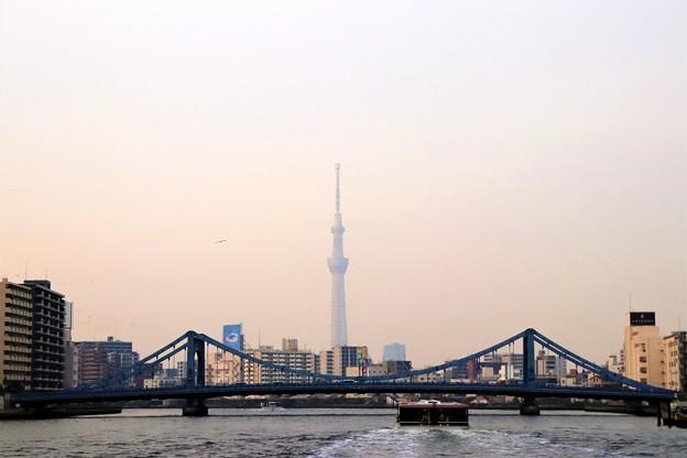 Photos: 隅田川