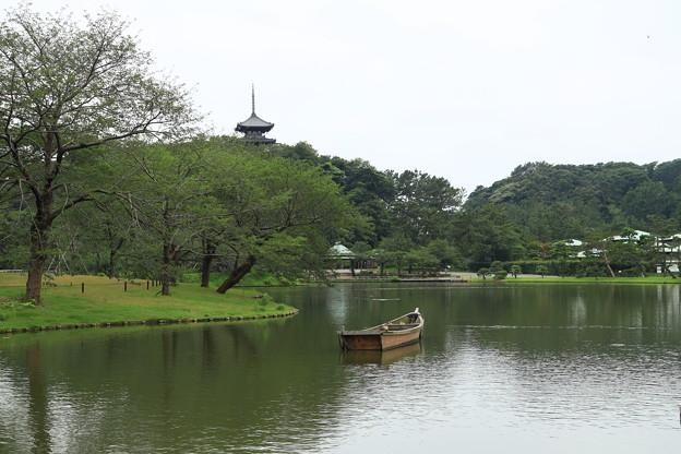 Photos: 三溪園