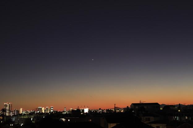 Photos: 星に願いを