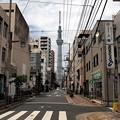 Photos: 下町