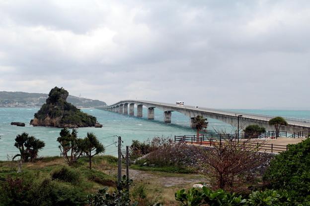 Photos: 古宇利大橋