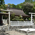 賀集八幡神社本殿