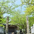 慈雲山 圓城寺