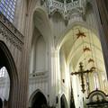 アントワープ 聖母大聖堂内