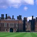 イギリス ハンプトンコートパレス(宮殿)