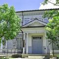 レトロ建築'(旧三原郡役所)