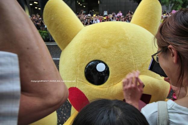 ピカチュウ・カーニバル・パレード