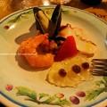 写真: 前菜の盛り合わせ