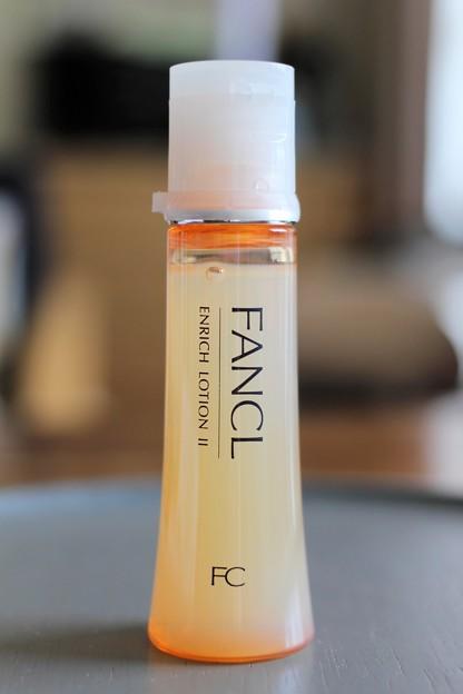 ファンケル エンリッチ 化粧液 II