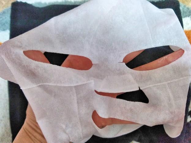 ベースメイキングマスク