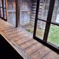 写真: 出窓
