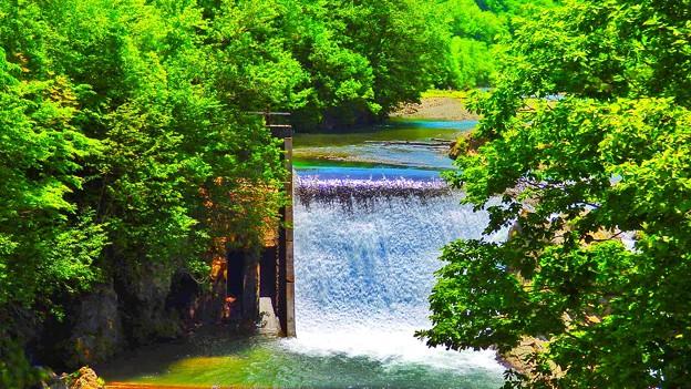 ピョウタンの滝2