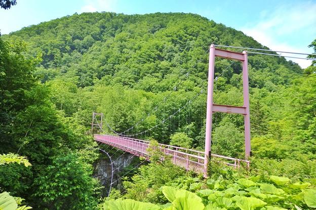 Photos: 岩内仙峡