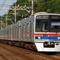 写真: 京成3700形 3708編成