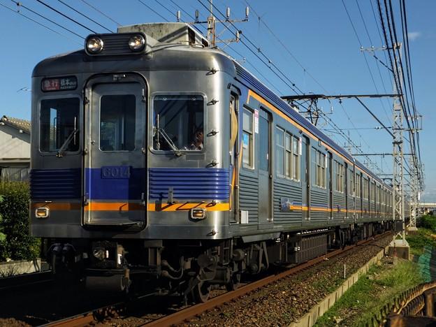 南海6000系 6013F