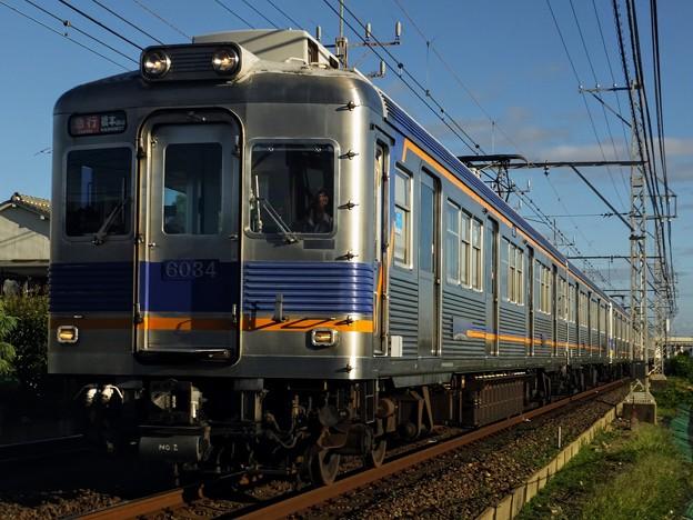 南海6000系 6915F