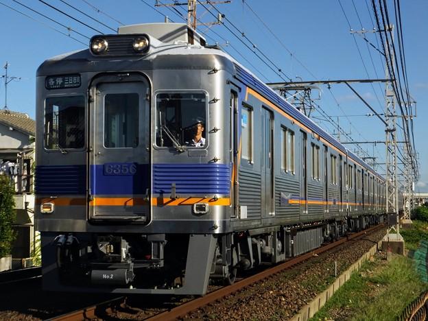 南海6300系 6306F