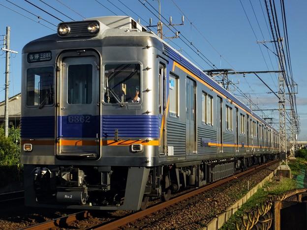 南海6300系 6312F