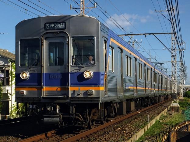南海6200系 6515F