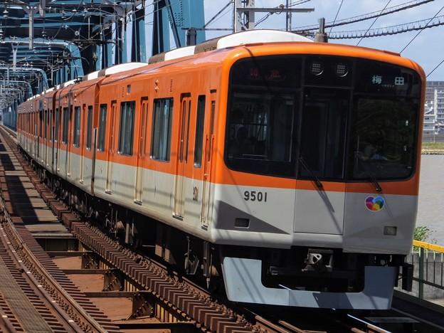 阪神9300系 9501F