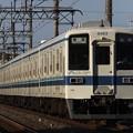Photos: 東武8000系 8163F