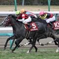 ウインブライト レース(18/02/25・第92回 中山記念)