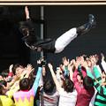 Photos: 二本柳 壮 騎手 引退セレモニー_2(18/03/31)