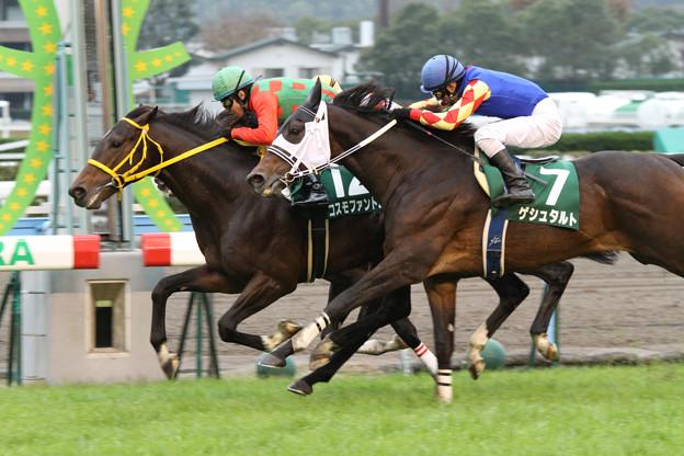 第47回 中日新聞杯(11/12/10)