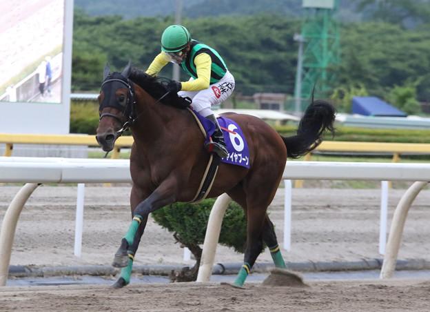 チャイヤプーン レース_2(18/06/10・第38回 岩手ダービー ダイヤモンドカップ)