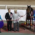 北海道新聞社杯 第39回 王冠賞 口取り(18/07/26)