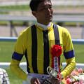 Photos: 西谷 誠 騎手(18/07/28・第20回 小倉サマージャンプ)