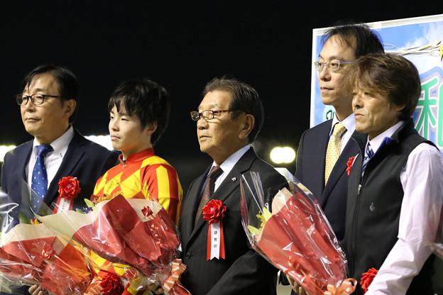 第64回 平和賞 表彰式(18/11/07)