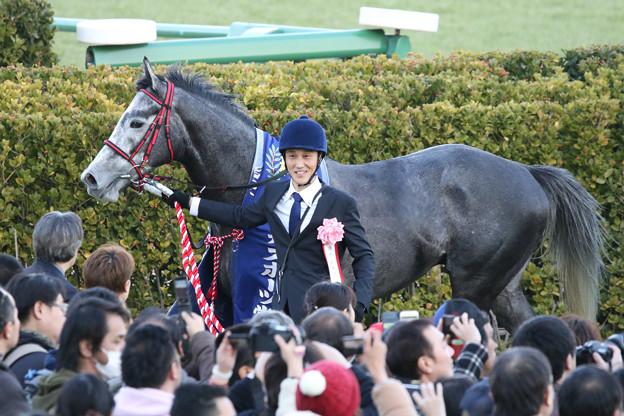 ウインブライト(19/01/05・第68回 日刊スポーツ賞 中山金杯)