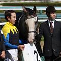 Photos: ブッチーニ 口取り(19/03/09・2R)
