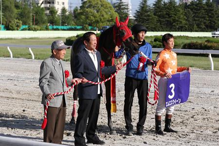 中日スポーツ杯 第58回 駿蹄賞 口取り(19/05/02)