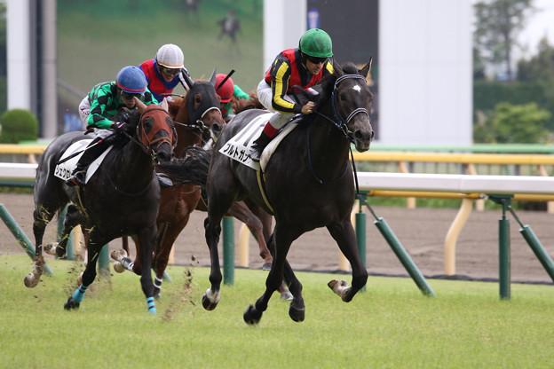 ブルトガング レース_1(19/06/22・新馬戦)