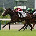 Photos: エヴァーガーデン レース(19/07/07・新馬戦)
