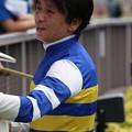 Photos: 白浜 雄造 騎手(19/07/13・1R)