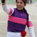 Photos: 宮下 瞳 騎手(19/07/15・スポーツニッポン賞 第23回  名港盃)
