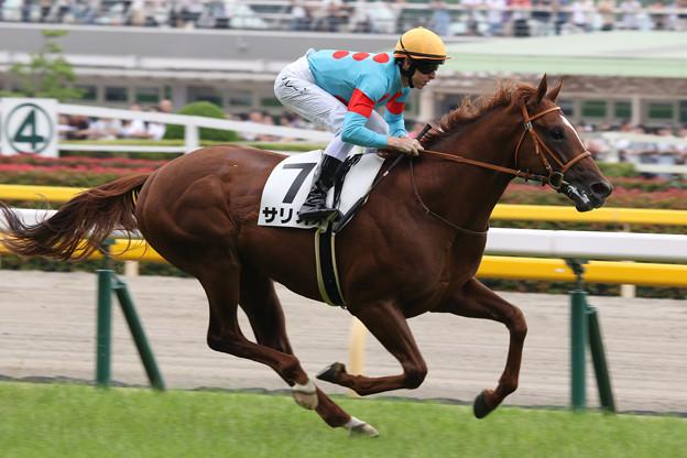 サリオス レース(19/06/02・新馬戦)
