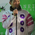 鈴木 恵介 騎手(18/12/02・ソメスサドル杯 第43回 ばんえいオークス)