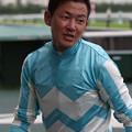 Photos: 山本 康志 騎手(19/07/13・4R)