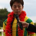山本 聡哉 騎手(19/09/12・中京スポーツ杯 第44回 秋風ジュニア)