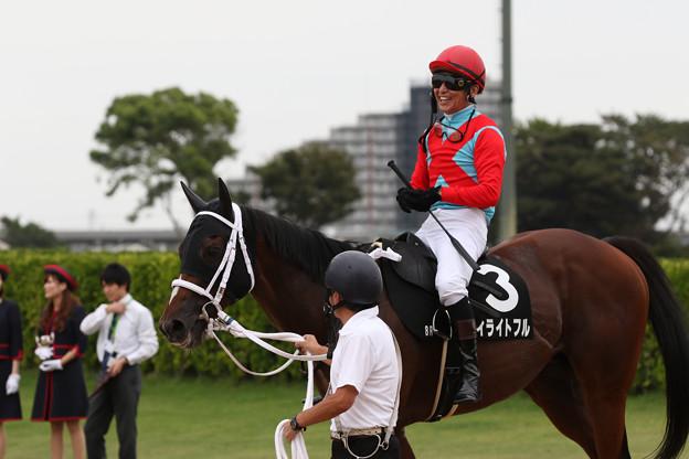 ディライトフル レース後_2(19/09/21・清秋ジャンプステークス)