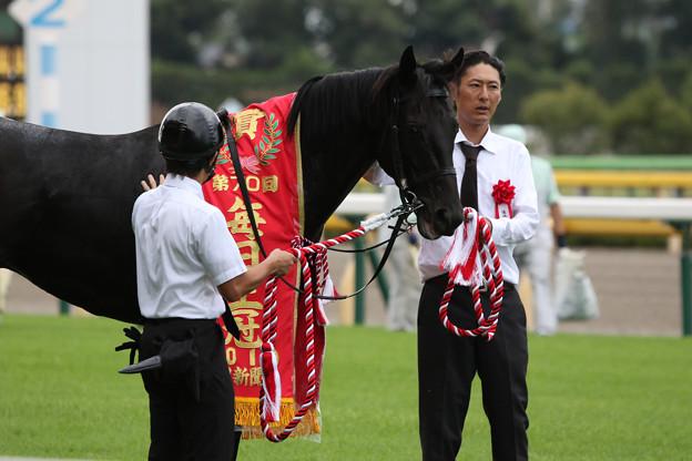 ダノンキングリー_1(19/10/06・第70回 毎日王冠)